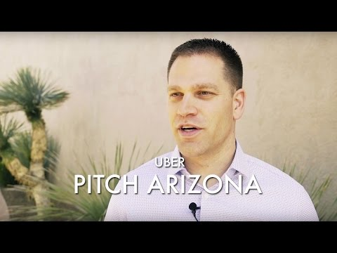 Uber - Pitch Arizona (30sec Trailer)