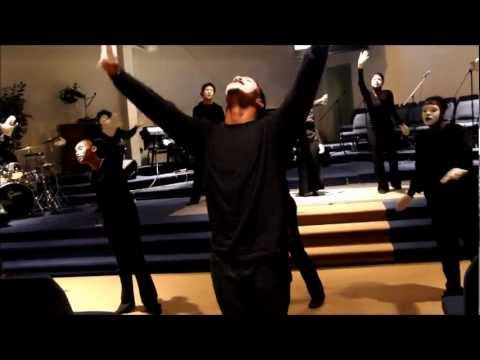 Glory | Marvin Sapp | ACG Workshop 2013 | Hasaan