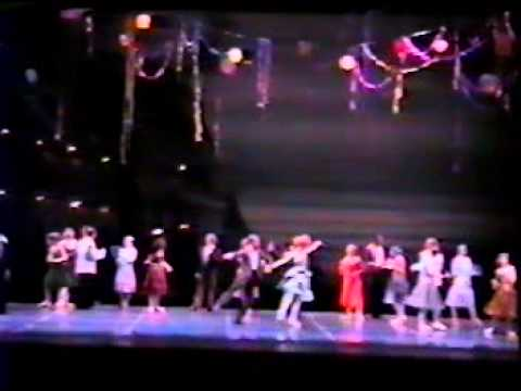 The Great Gasby Ballet Ballet