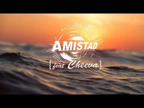 AMISTAD feat. Cheeva - Freedom Awaits (Extended version)