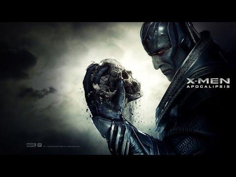 【沃特】5分钟看完《X战警 天启》世界上第一个变种人到底又多厉害