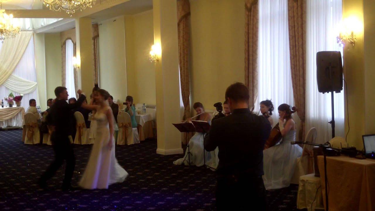 Музыка свадебный вальс