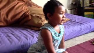 Bengali rhyme-bapuram sapure by titli