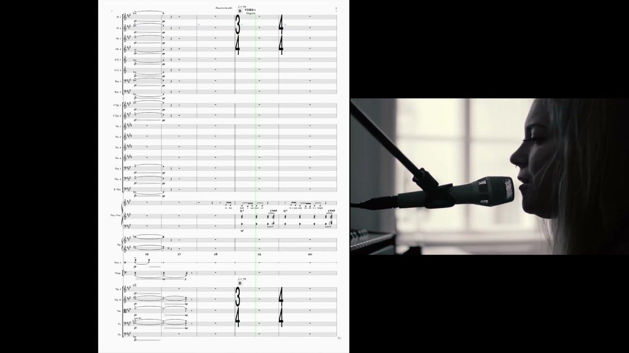Composition | Arrangement | Conducting