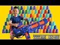 BIGGEST NERF EVER Titan CS-50 CKN Toys