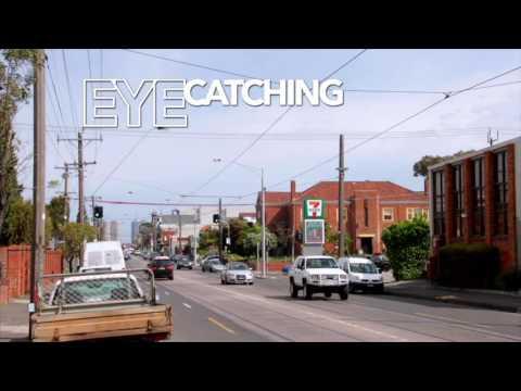 LED media : Compilation - LED Curtain Screen and LED Sign Melbourne