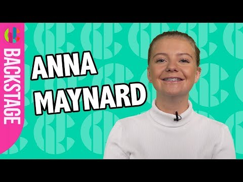 Anna Maynard Chooses Between Brothers Jack and Connor  Top 3 on CBBC