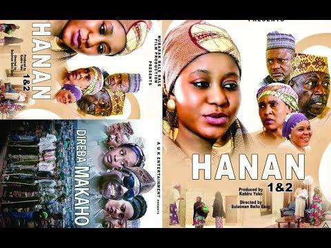 Download HANAN 1&2 LATEST HAUSA FILM 2020