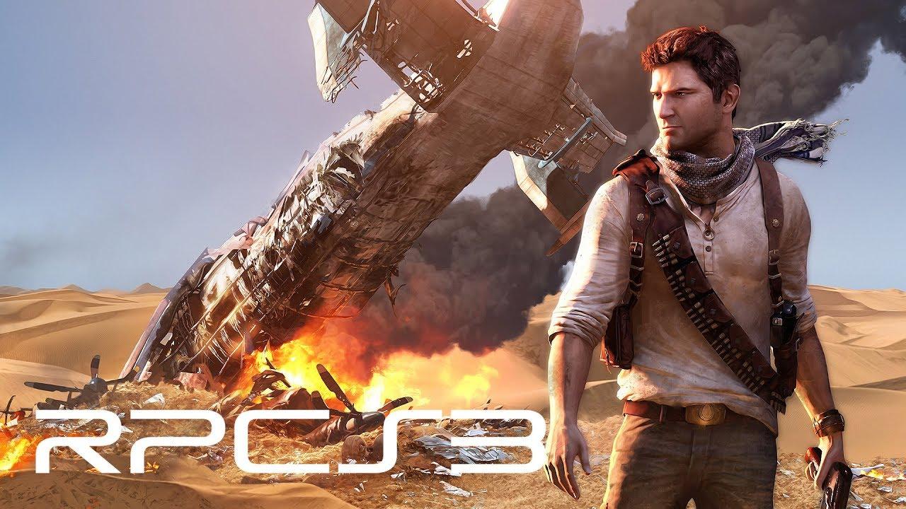 Эмулятор PS3 на PC получил новое обновление. GTA: San Andreas больше не выглядит как хоррор!