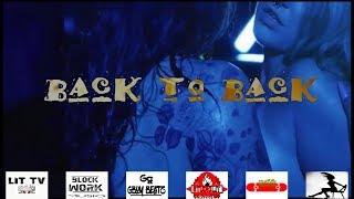 XXXtentacion - Back to Back ft Snow tha Product ✘ MGK ✘ Key Glock Type Beat 🔥prod.by GBOYBEATZ