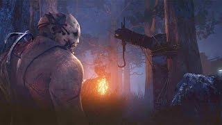 Ucigaşul din Pădure | Dead by Daylight [45]