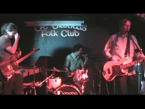 Frank & Walters - De Barras Clonakilty 14-4-07