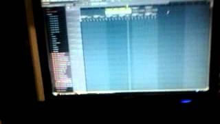 Beat reggaeton BASICO Prod Dj Crazy