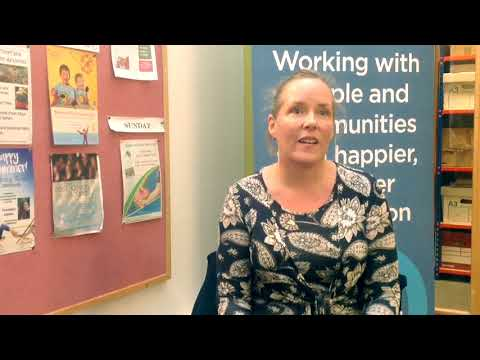 Active Mums leader Charlotte Wilson tells us about keeping healthy