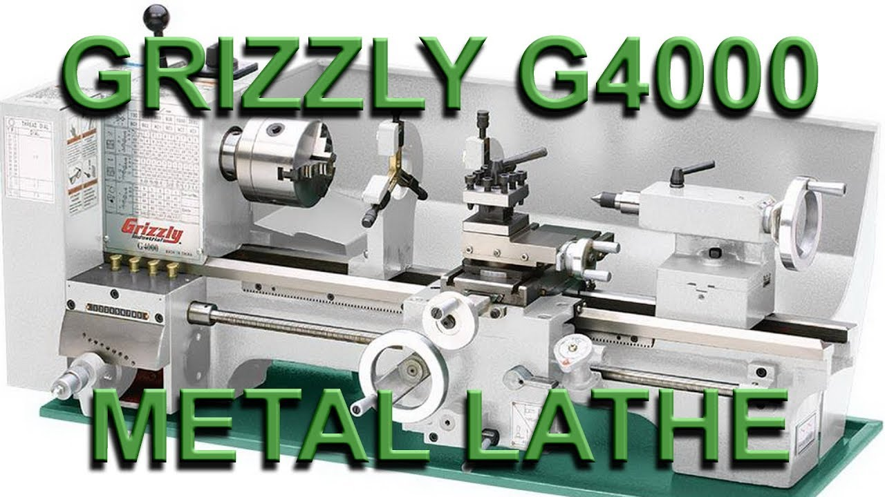 Grizzly Lathe For Sale Craigslist