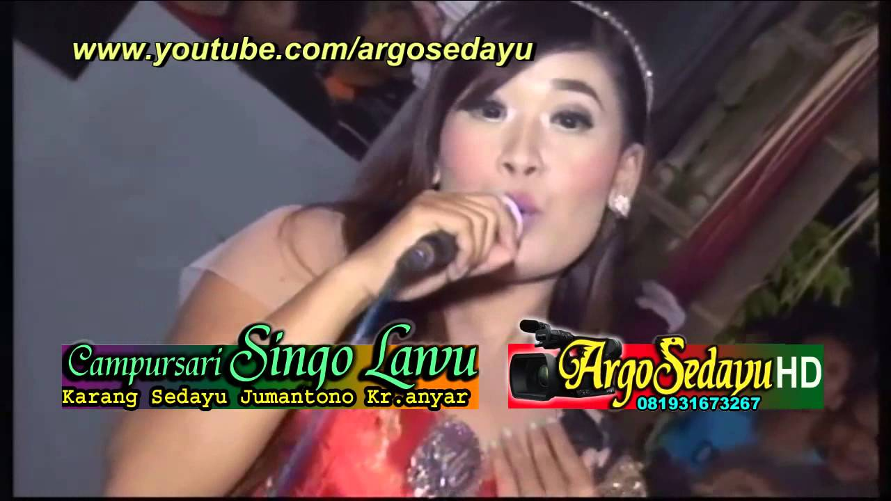 Dangdut Koplo SUKET TEKI Areva Music Reggae 2016 - YouTube