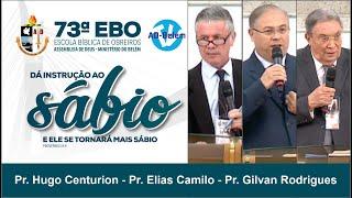 73ª E. B. O. 2019 - 23/09/2019