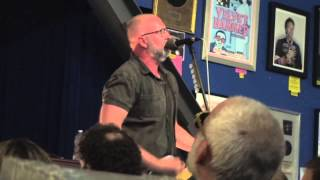 Watch Bob Mould Nemeses Are Laughing video