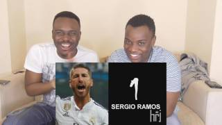 Top 5 Ronaldinho Victims ● Destroying Skills: Reaction By MNT