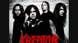Kreator - World Anarchy (with Lyrics)