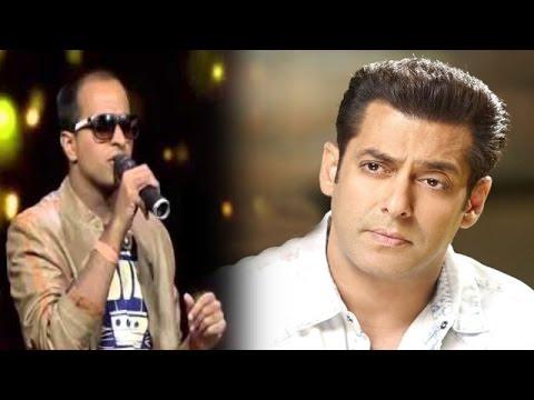 Salman Visits Visually-Impaired
