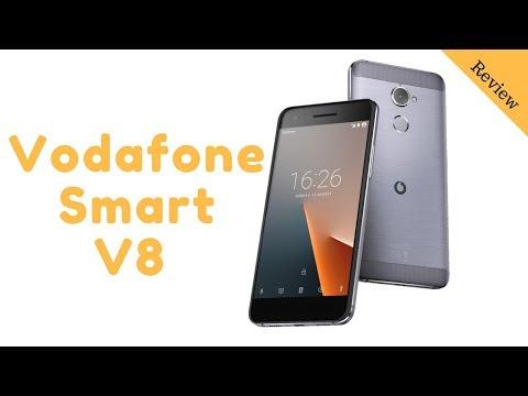 Vodafone Smart V8 - Review
