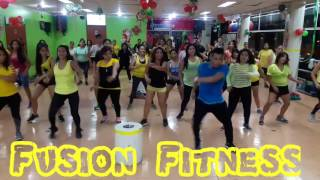 Download Video Ricky Martin - Vente Pa' Ca (Official Video) ft. Maluma / FUSION FITNESS MP3 3GP MP4