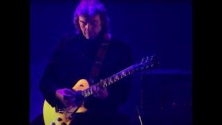 Genetics & Steve Hackett play Fly On A Windshield / Broadway Melody Of 1974 (Genesis)