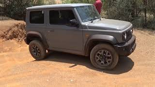 Hennops new Jimny 20181117