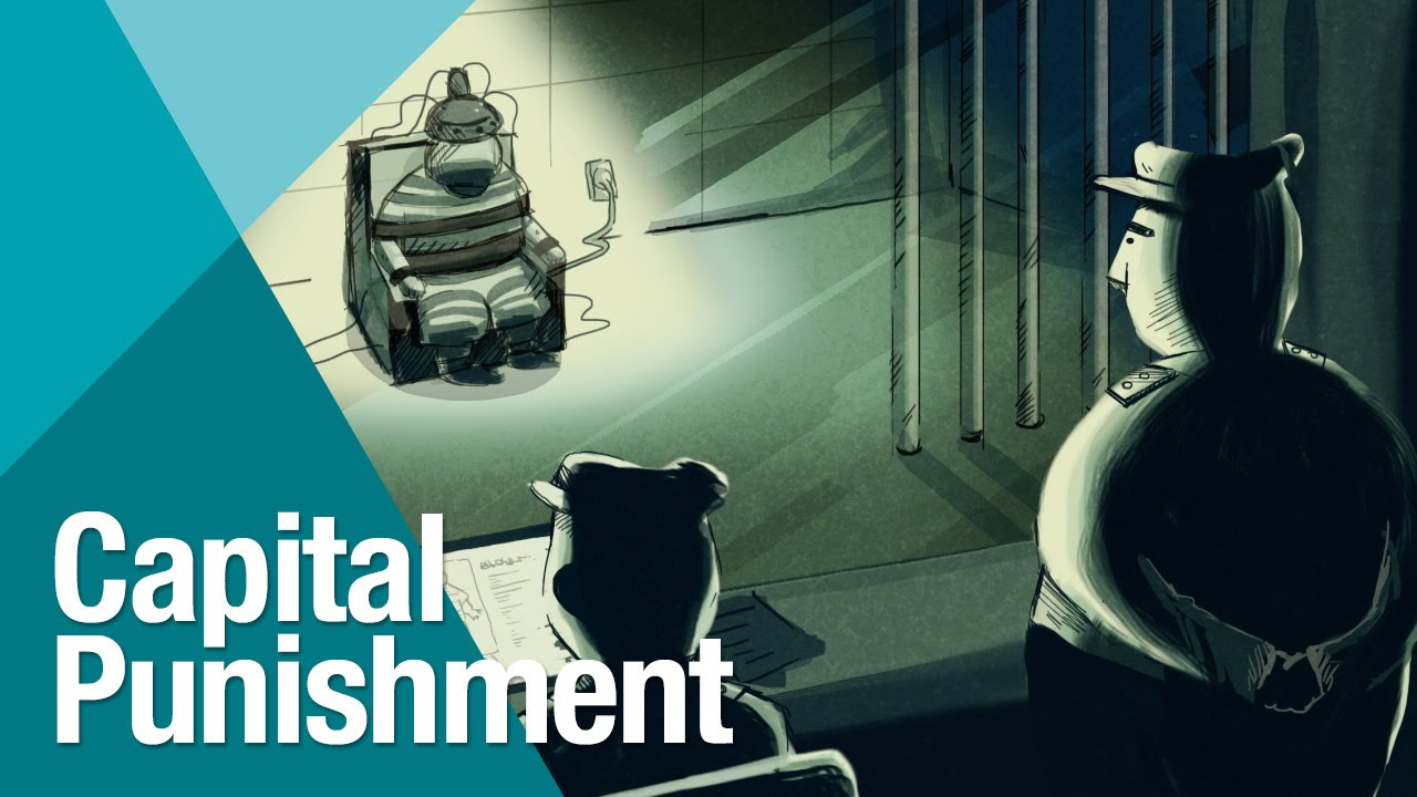 capital punishment should be banned under Capital punishment should be banned under international low to what extent do you agree or disagree with this statement the question about prohibition of death penalty has been debated for centuries.