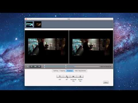 How to Convert MKV Files on Mac OS X Lion Video
