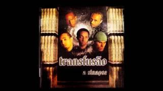 GRUPO TRANSFUSÃO - A Sinapse 2004 - ALBUM COMPLETO