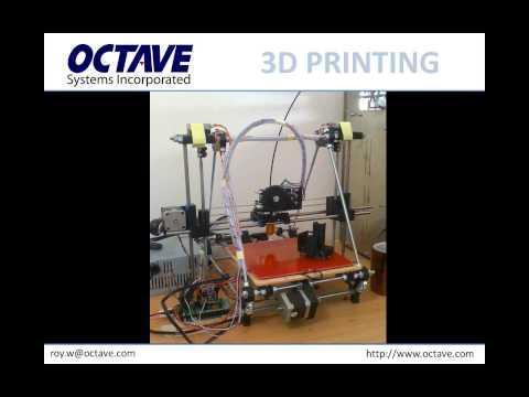 2013 06 25 10 00 3D Printing