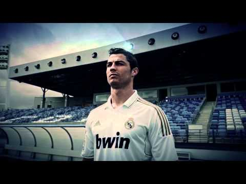 PES 2013 Trailer