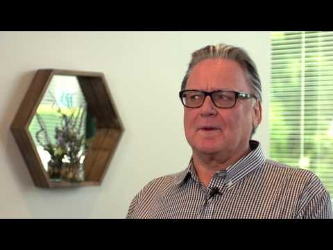 Real patient testimonial - Scott