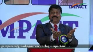 Goal by Gampa Nageshwer Rao at IMPACT VIZAG 2015