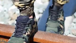 """""""Trail Legacy"""" Indestructible Shoes For Hikers and Backpackers"""