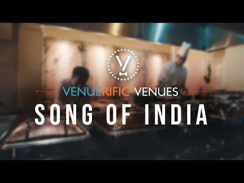 Song of India - Michelin Star Restaurant for Events