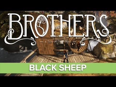 Brothers - A Tale of Two Sons Achievement Guide