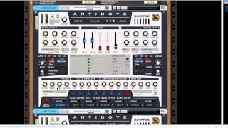 Sound Design 06 - Create The Lead - Porter Robinson - Years of War