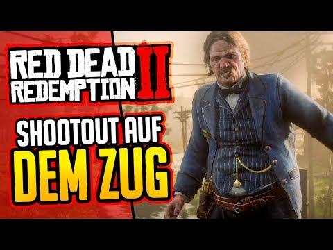 RED DEAD REDEMPTION 2 😈 014: ZIEH, Du besoffener Hundesohn!