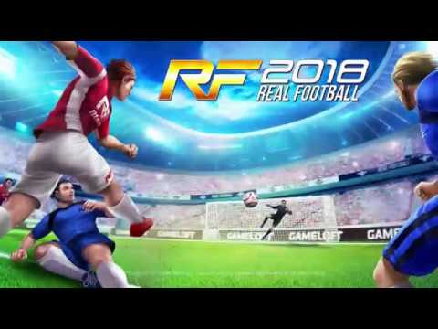Скачать Real Football APK - ru.modapkdown.com