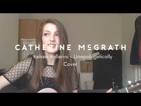 Kelsea Ballerini - Unapologetically | Catherine McGrath Cover