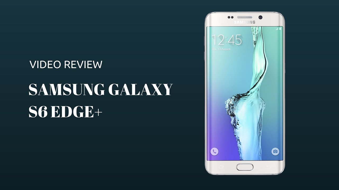 galaxy s6 plus edge review