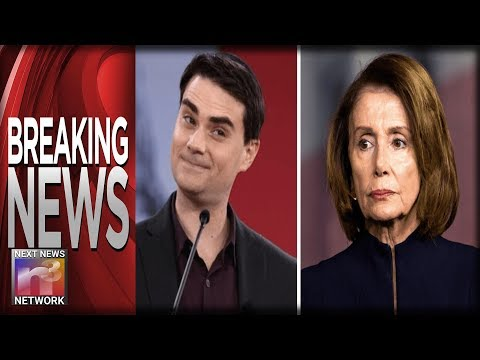 BREAKING: After Pelosi Disinvites Trump From SOTU Address, Ben Shapiro Suggests AWESOME Alternative