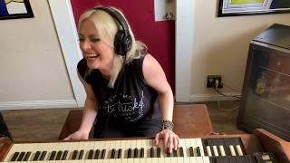 Jacquelyn Schreiber - Keyboard Music Reel