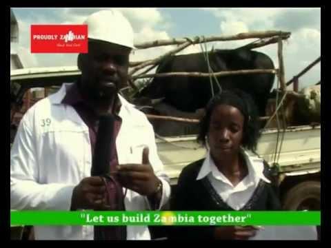 Proudly Zambian E01 - Kachema Meats