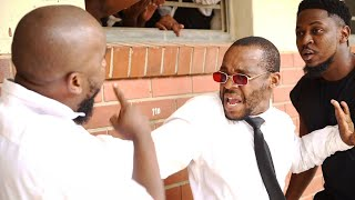 Ekasi Learners S4 - Ep4 Fight and new teacher