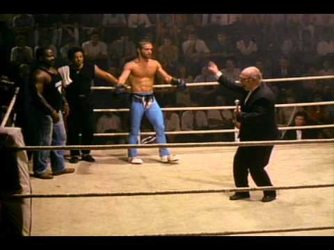 Random Movie Pick - American Kickboxer - Trailer YouTube Trailer