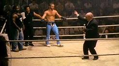 American Kickboxer - Trailer